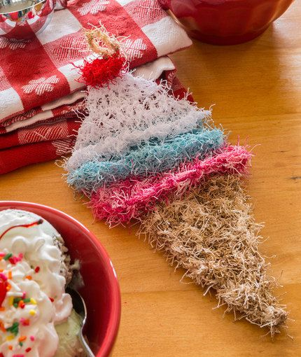 how to clean euro scrubby