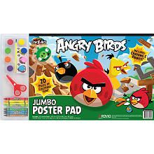 Angry Birds Space Giant Activity Floor Pad