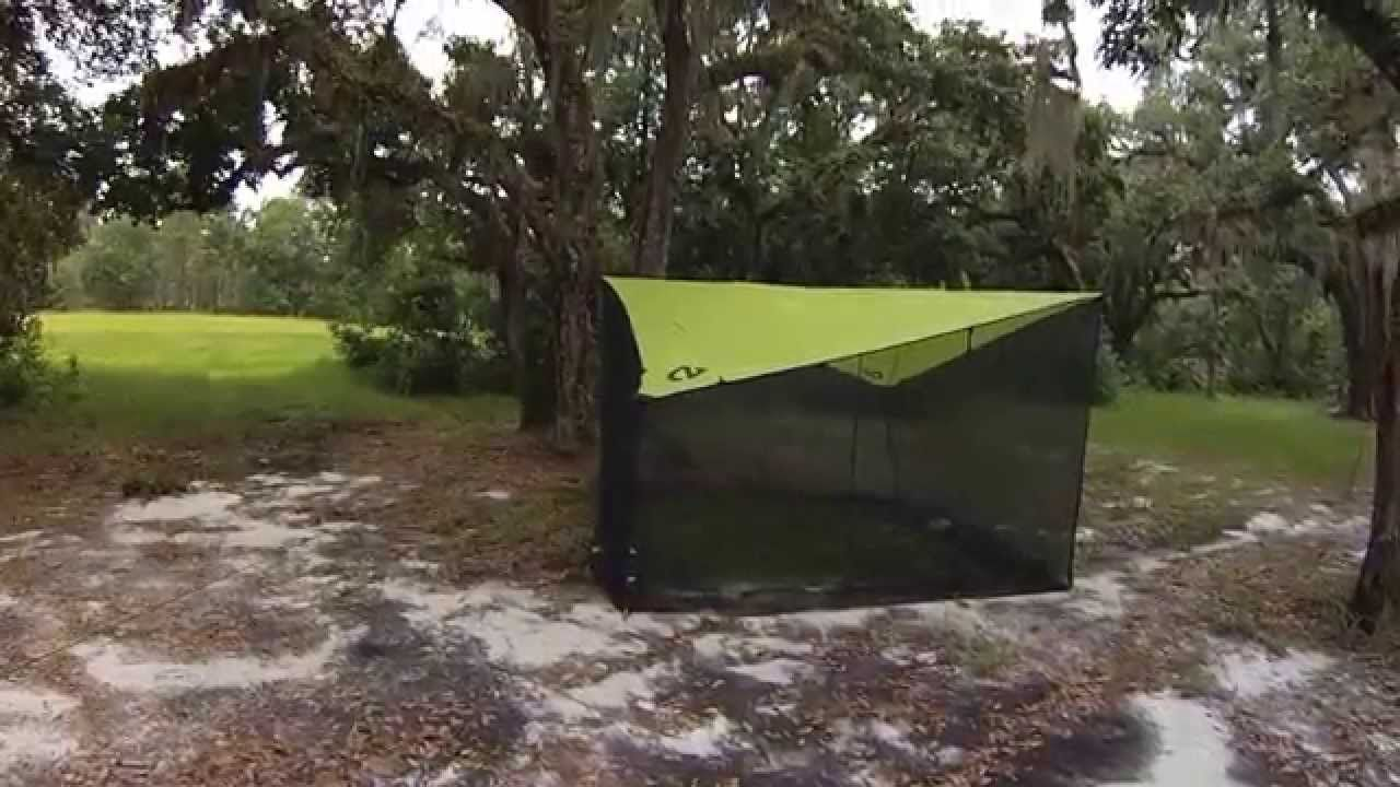 Nemo Bugout Shelter 9x9 Review Outdoor decor, Shelter
