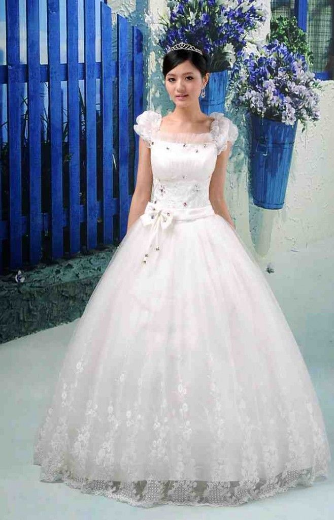 Modest Wedding Dresses Az | Modest Wedding Dresses | Pinterest ...
