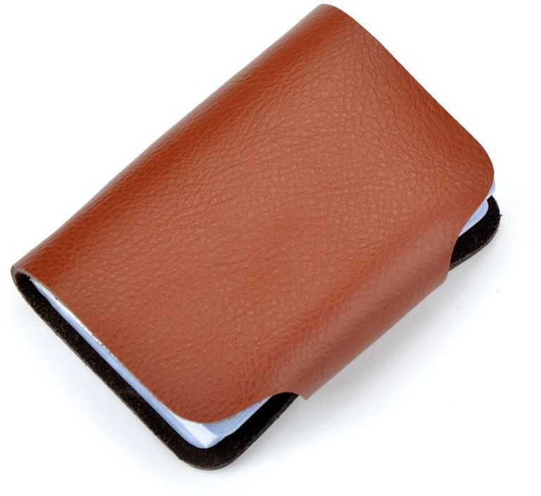 Fashion business credit card holder leather strap buckle bank card fashion business credit card holder leather strap buckle bank card wallet bag 26 card case id reheart Image collections