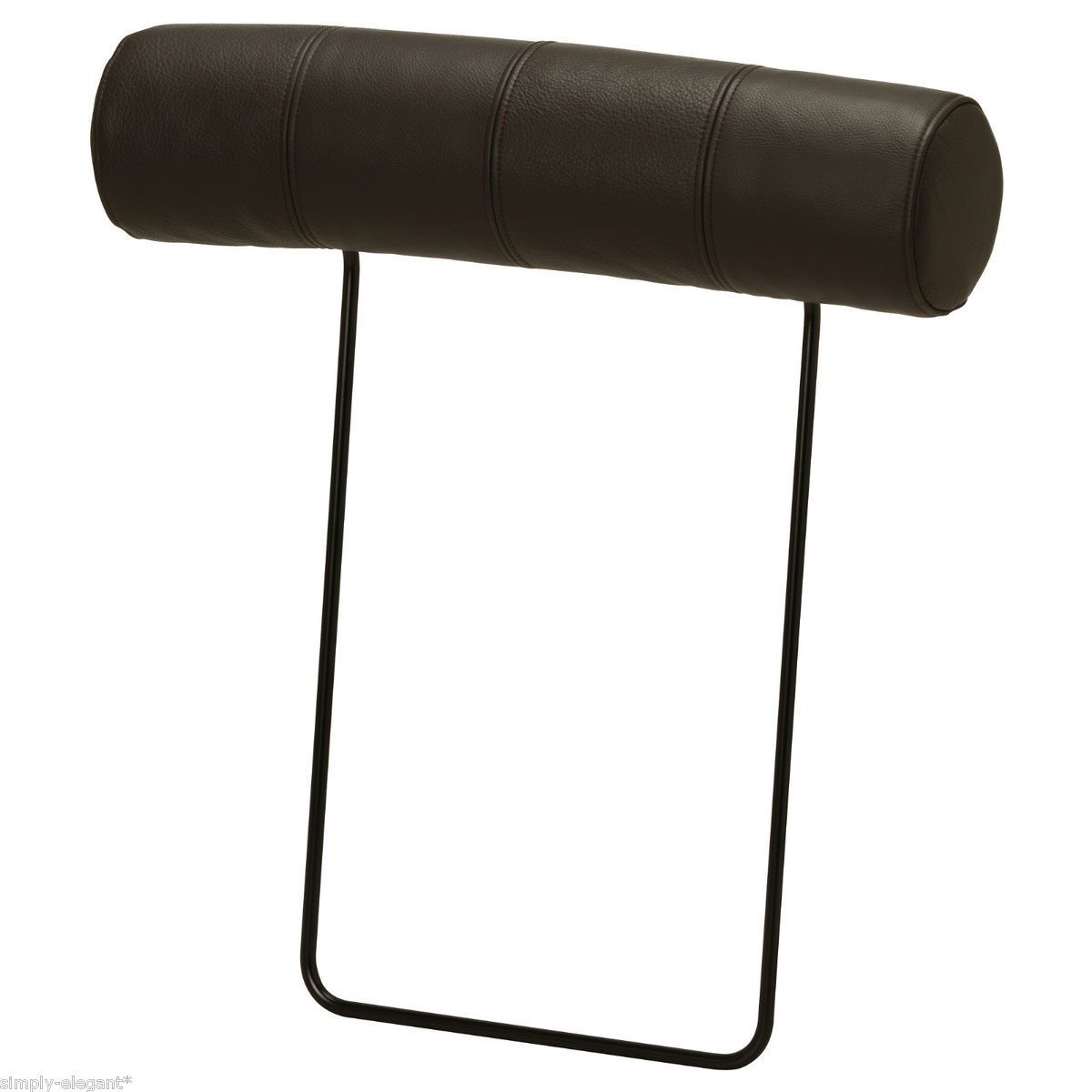 ikea karlstad headrest for karlstad leather sofa loveseat sectional