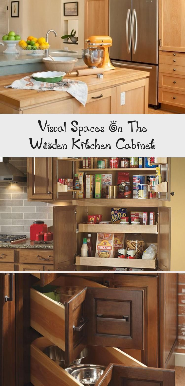 Wood Kitchen Cabinets And Wood Floors Solid Wooden Kitchen Cabinets Countryhomedecorkitc In 2020 Wooden Kitchen Cabinets Modern Wood Kitchen Kitchen Cabinets Models
