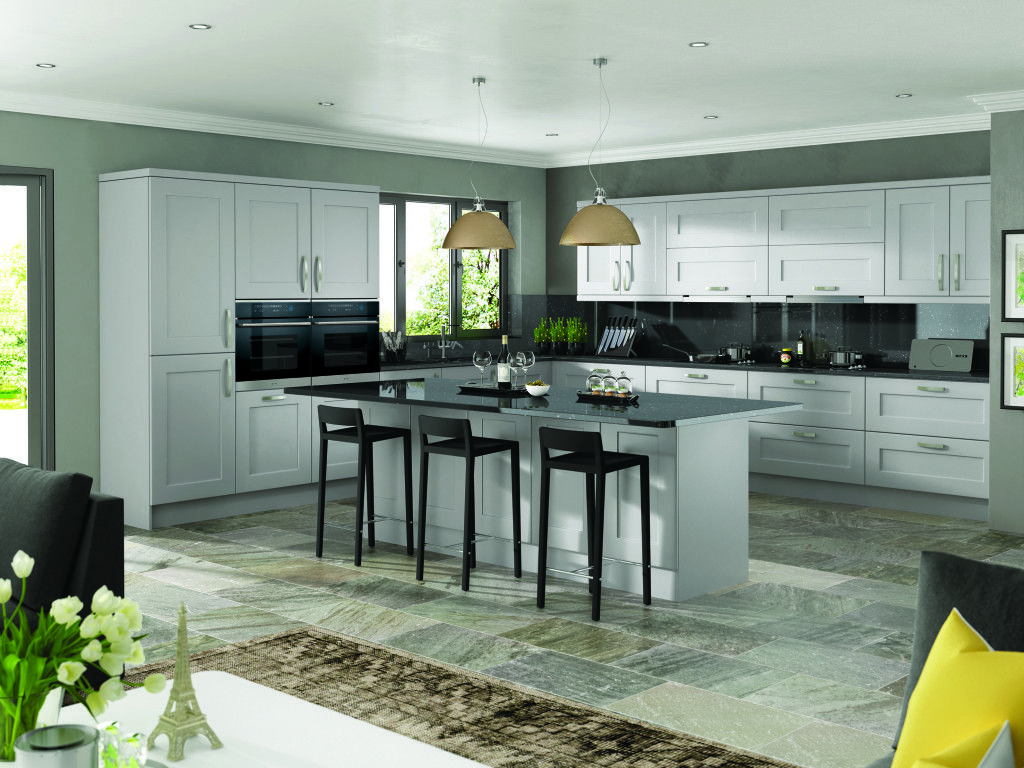Kitchen ideas, designs, trends, pictures and inspiration