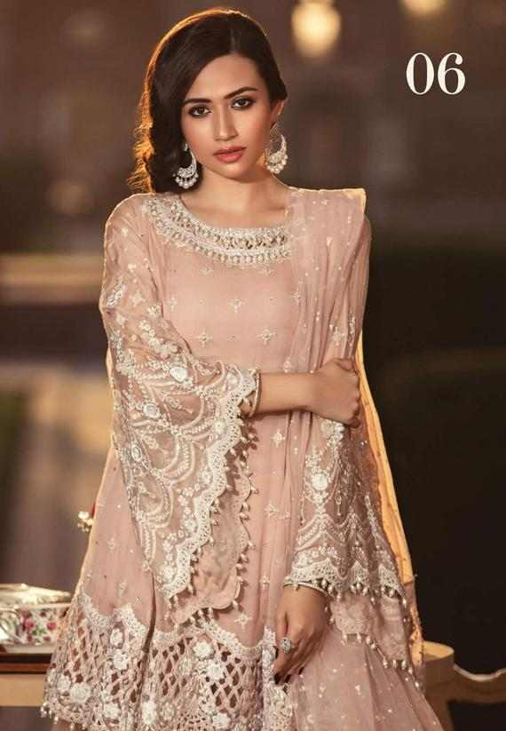 ca65ef1921 Maria b formal dresses in 2019 | Products | Maria b bridal, Dresses ...