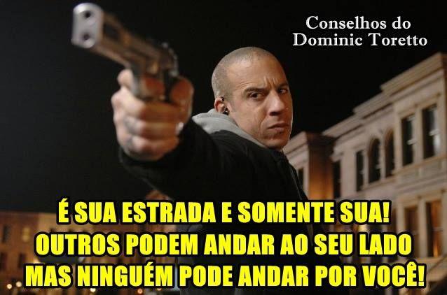 frases do dominic toretto - Pesquisa Google (com imagens) | Frases ...