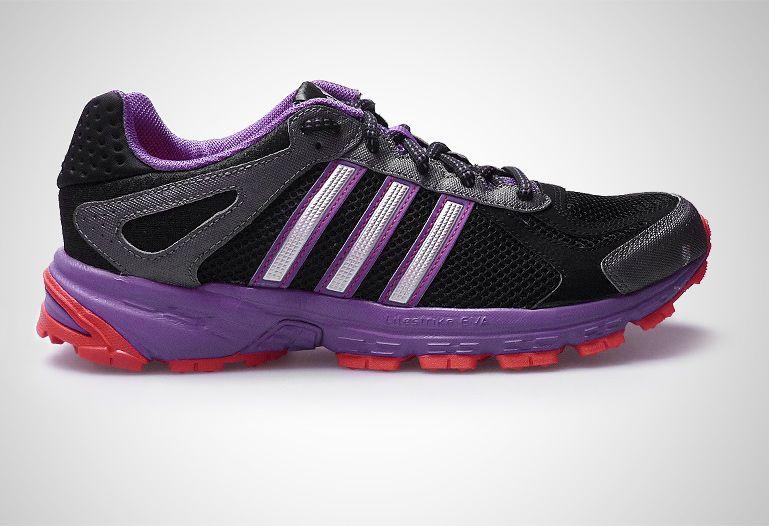 Damskie Buty Do Biegania W Terenie Trailowe Terenowe Adidas Sneakers Adidas Sneakers