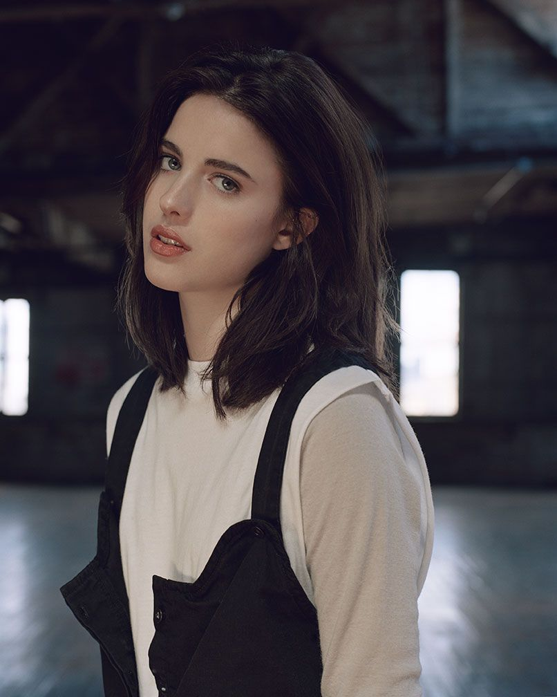 Margaret Qualley By Sam Evans Butler For The Wild Magazine Sexy