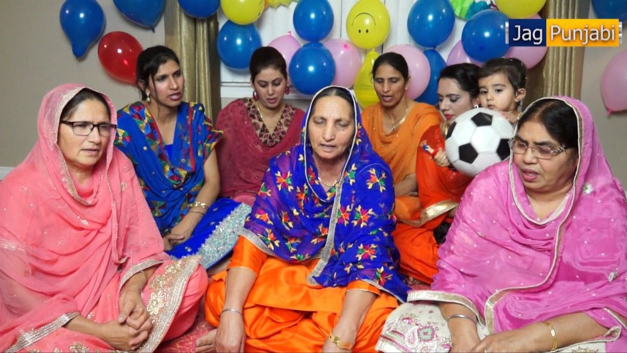 Suhag Punjabi Wedding Folk Songs YouTube Punjabi