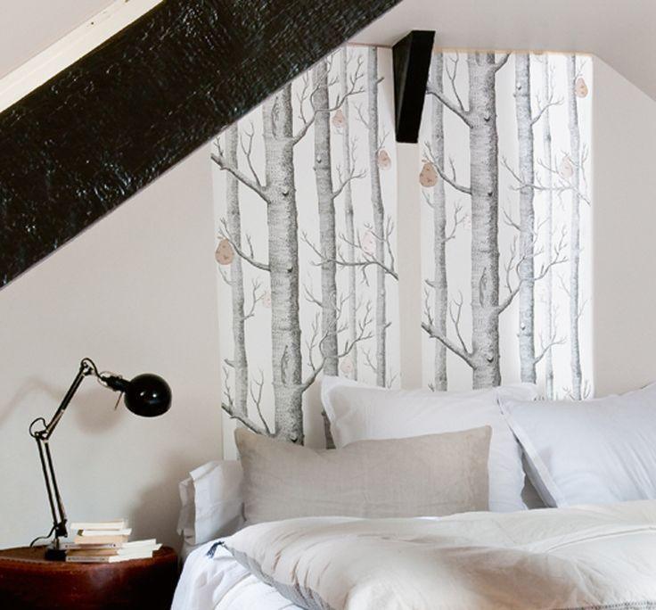 24++ Tapisserie chambre tete de lit ideas