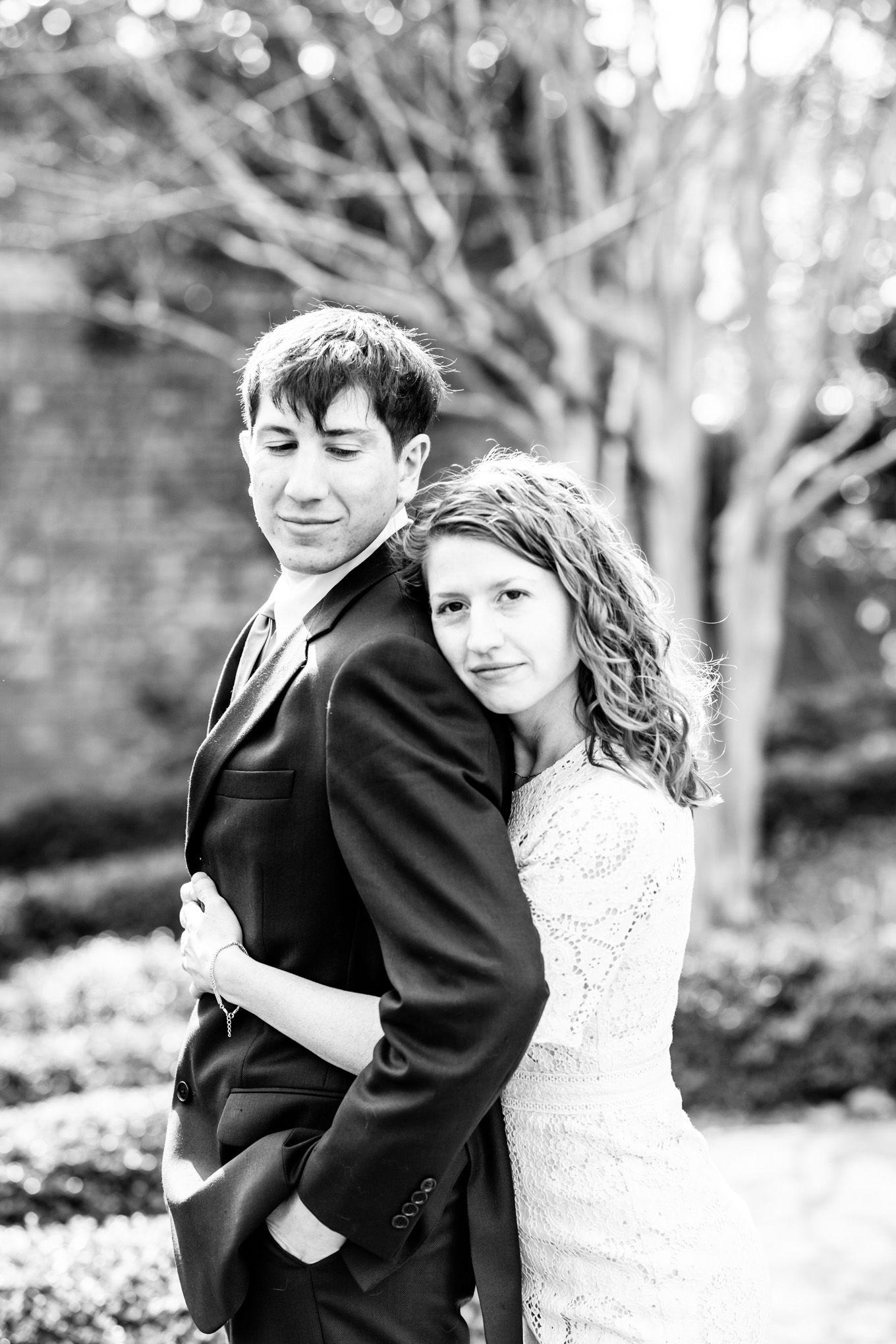 Alexandria Virginia Courthouse Wedding in 2020