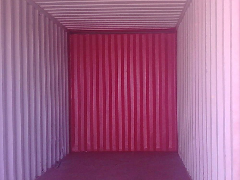 Mobil Container Solutions Supply Used Steel Storage Container For Sale U0026  Shipping Containers In El Centro, CA. We Also Specialize In Custom  Modification ...