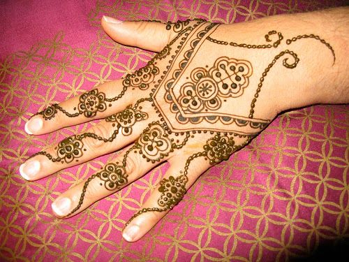Mehndi Symbols Patterns And Meanings : Top amazing heart shaped mehndi henna tattoo designs for your
