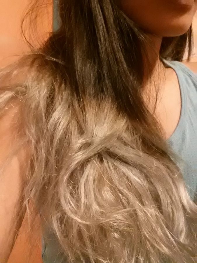 Best Natural Hair Color For Grey Hair Best At Home Semi Permanent