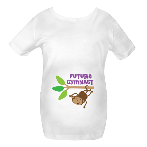 Pin On Cute Maternity T Shirts