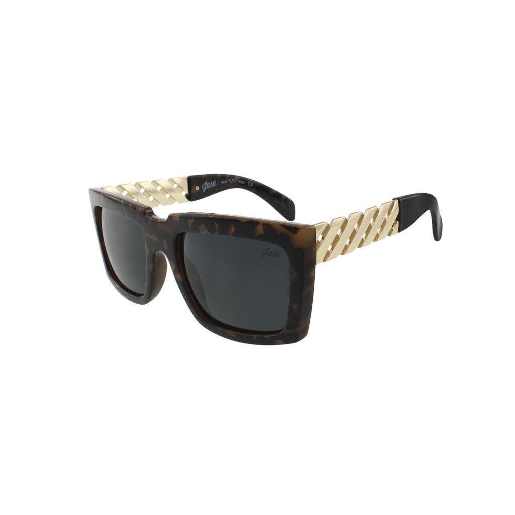 Unisex Casero Sunglasses by Jase