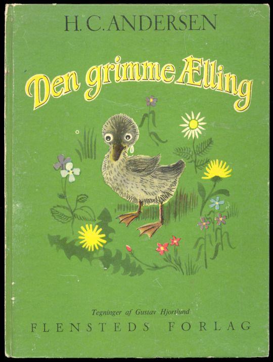 Theuglyduckling Dansk Hcandersen Http Www Amazon Com Gp Product B01fqbsqmq Ref Cm Sw R Tw Myi M A3fjdcc1sfo8ce Classic Fairy Tales