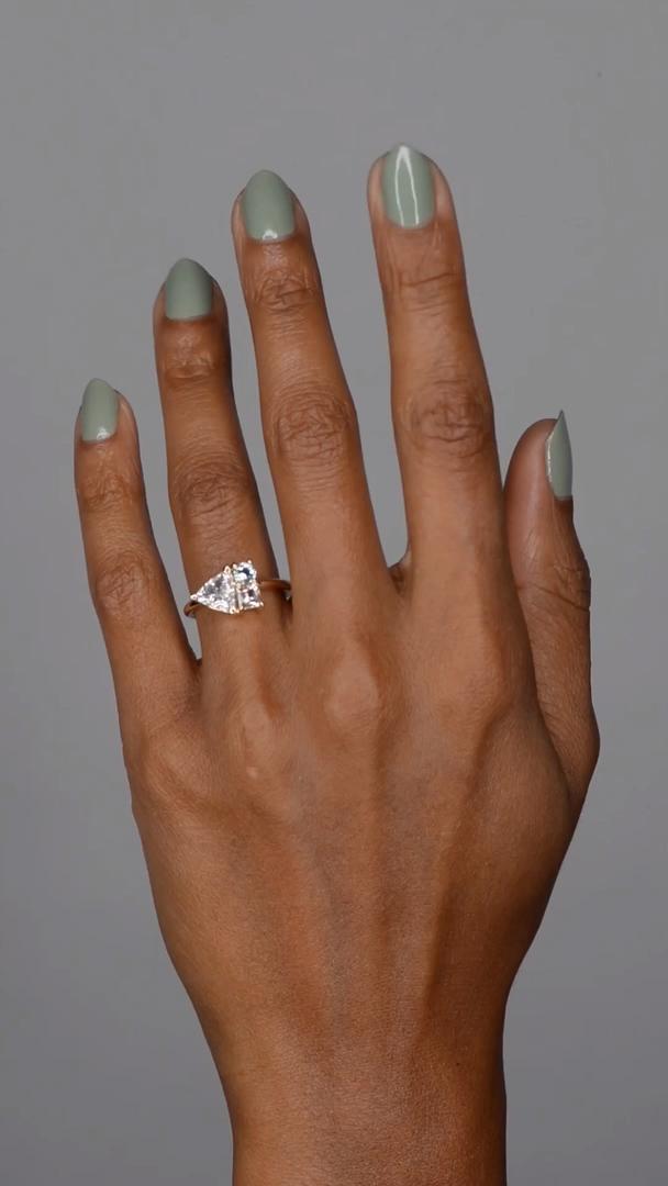 Fancy Diamond Cuts