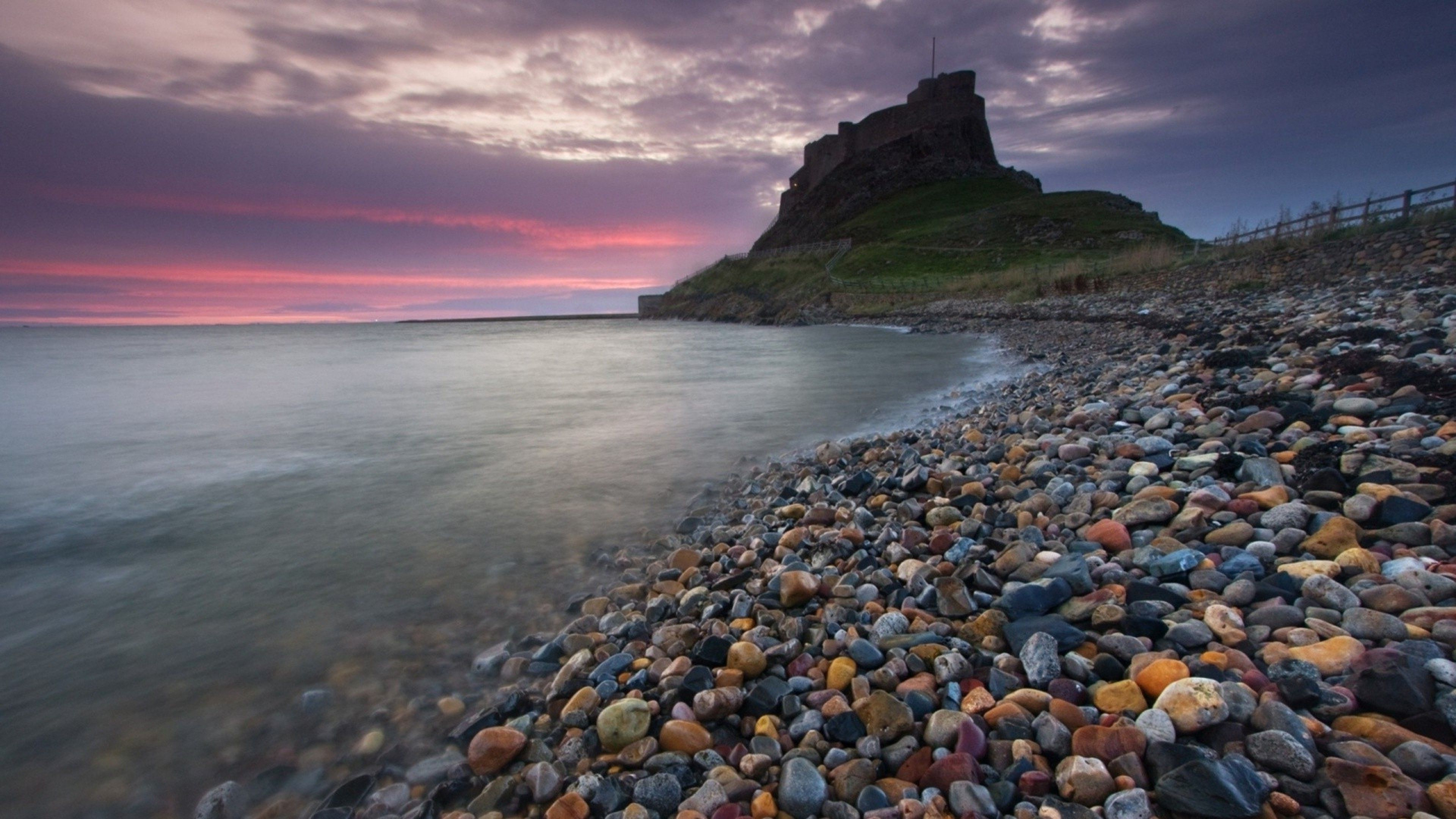 Sea Beach Rocks Stones 4k Hd Wallpapers Beach Rocks Beautiful Sunset Nature Pic