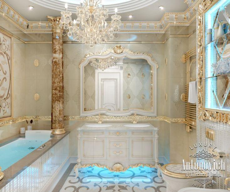 Bathroom Designs Dubai bathroom design in dubai, luxury bathroom interior dubai, photo 4