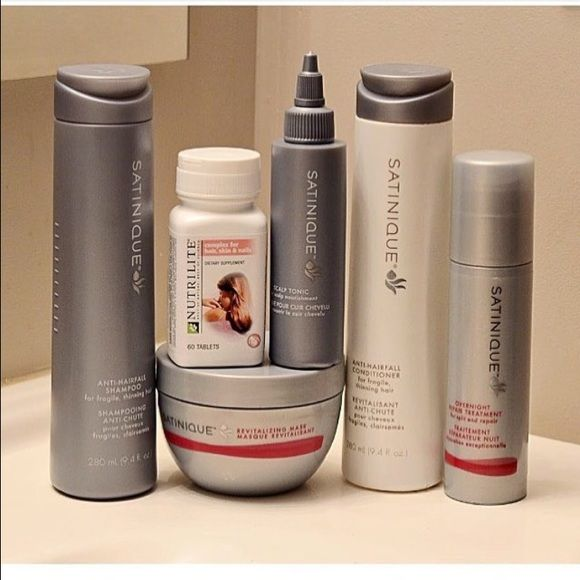 Hair Growth Bundle 100 Value Only 75 Brand New Lots In Stock