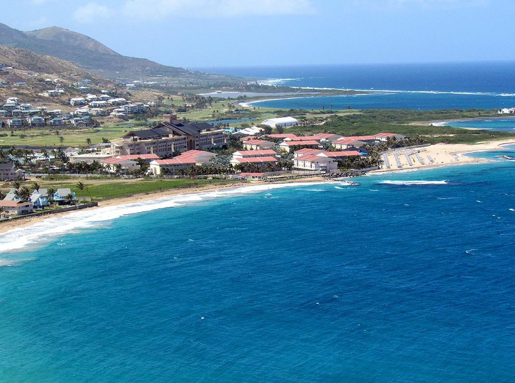 Frigate bay st kitts click to see full size st kitts and nevissouthern