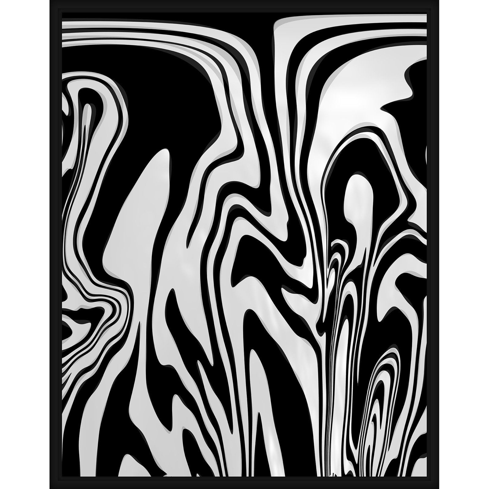 PTM Images Crazy Mirror Wall Art - 9-12198