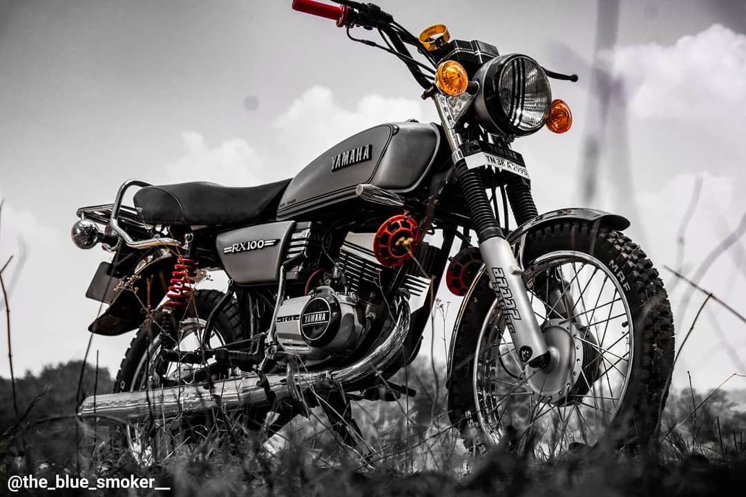Rx100 bike hd wallpaper download