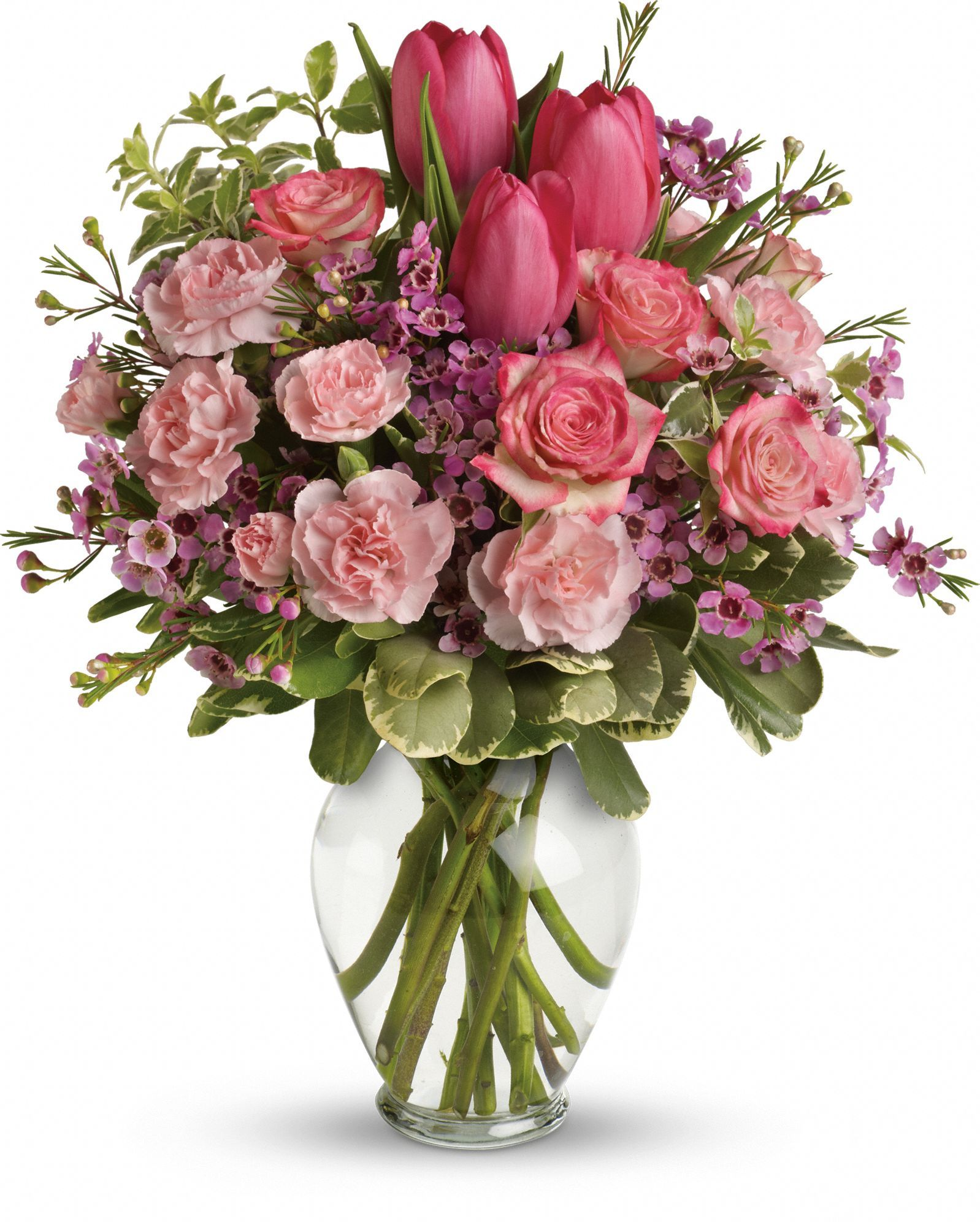 Full Of Love Bouquet 59.95 2013 So Pretty