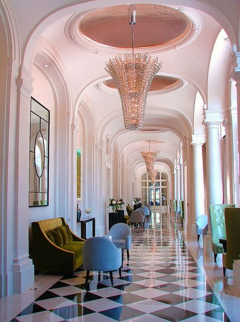 How To Decorate A Lobby Entrance Hall Trending Decor