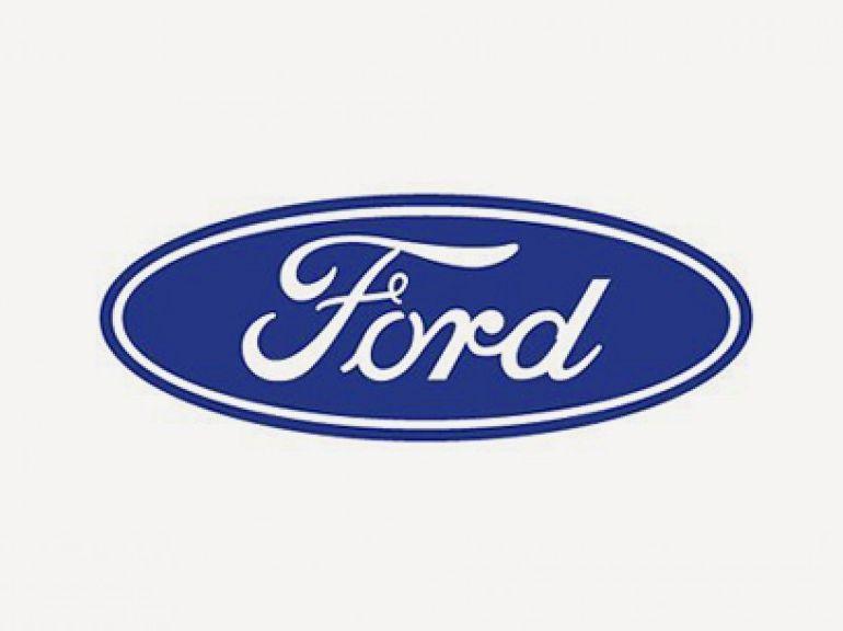 Massimo Vignelli Logo For Ford Motor Company 1966 Ford Emblem
