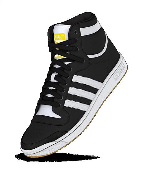 f165e9790eaa mi Top Ten Custom Shoes