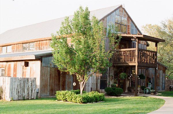 Vista West Ranch Dripping Springs Wedding Love This Barn
