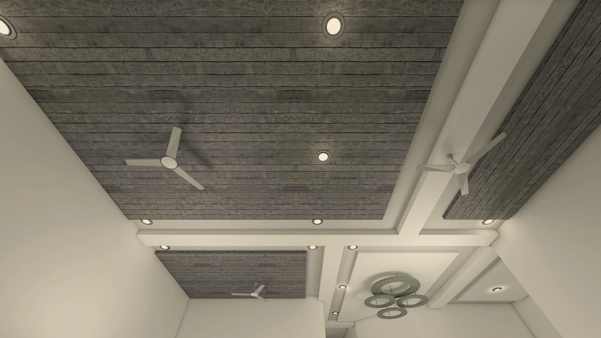 Modern Ceiling | Modern ceiling, False ceiling design ...