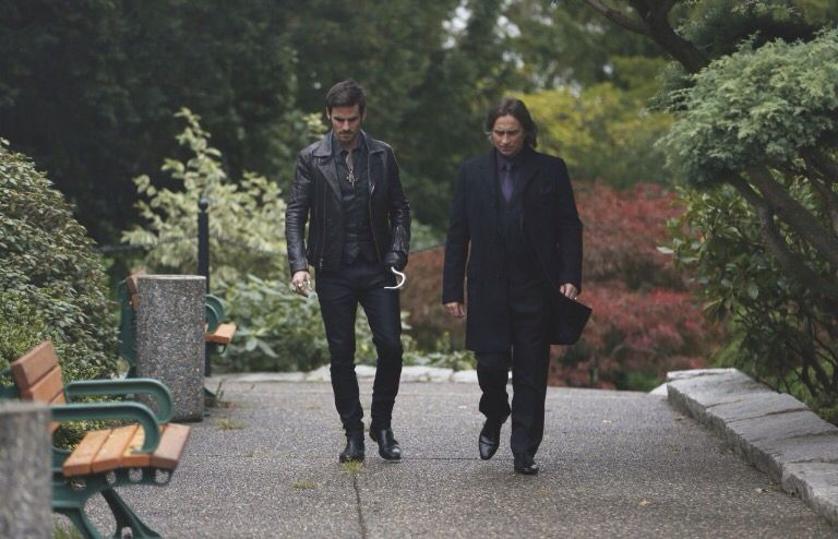 Once Upon A Time 4x11 Promo stills