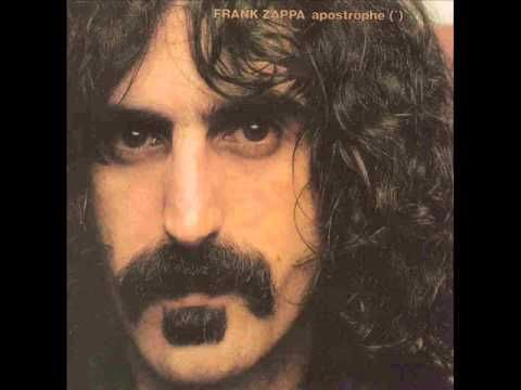 Pin By Dave Washburn On Music Frank Zappa Zappa Album