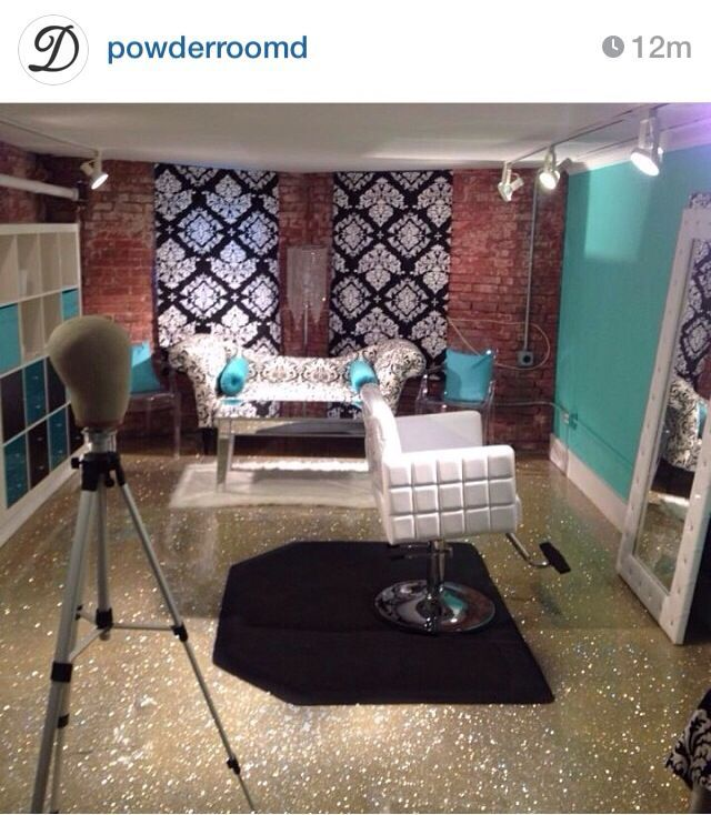 Image result for salon suite decor | Hair Store | Pinterest | Salons ...