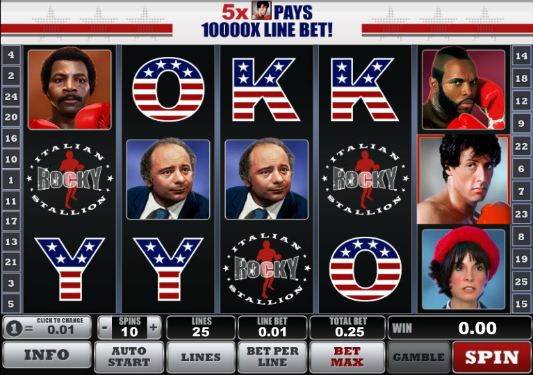 Игровые автоматы играть онлайн бесплатно рокки играть в игры в казино автоматы бесплатно без регистрации