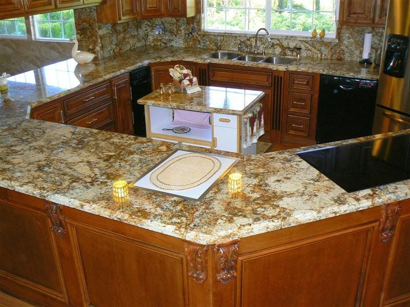 1388 best images about Granite Countertops on Pinterest