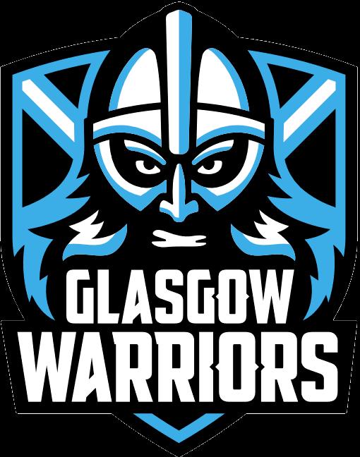 Glasgow Warriors Glasgow Sco Scottish Rugby Rugby Logo Warrior