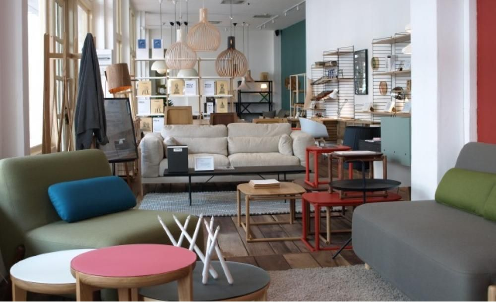Not Ikea again: Top 10 furniture stores to build your ...