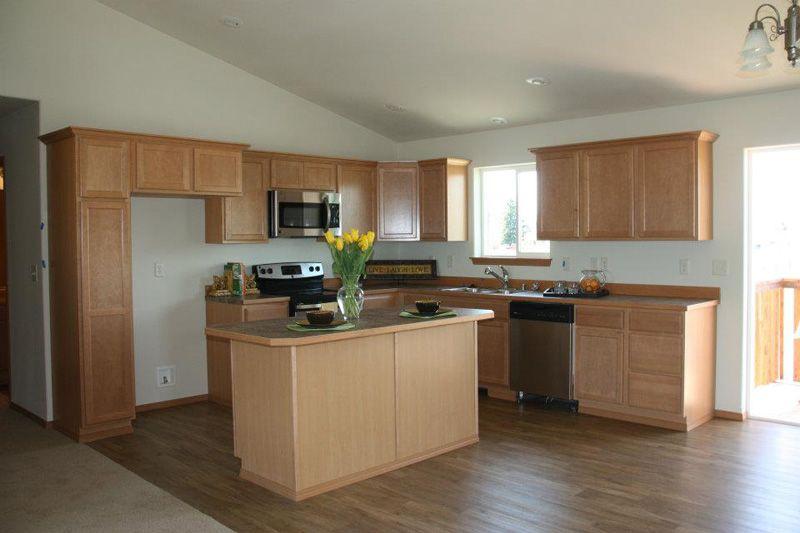 Split Level Kitchen Renovation Ideas on mobile home renovations kitchen, split level renovations interior, farmhouse renovations kitchen,
