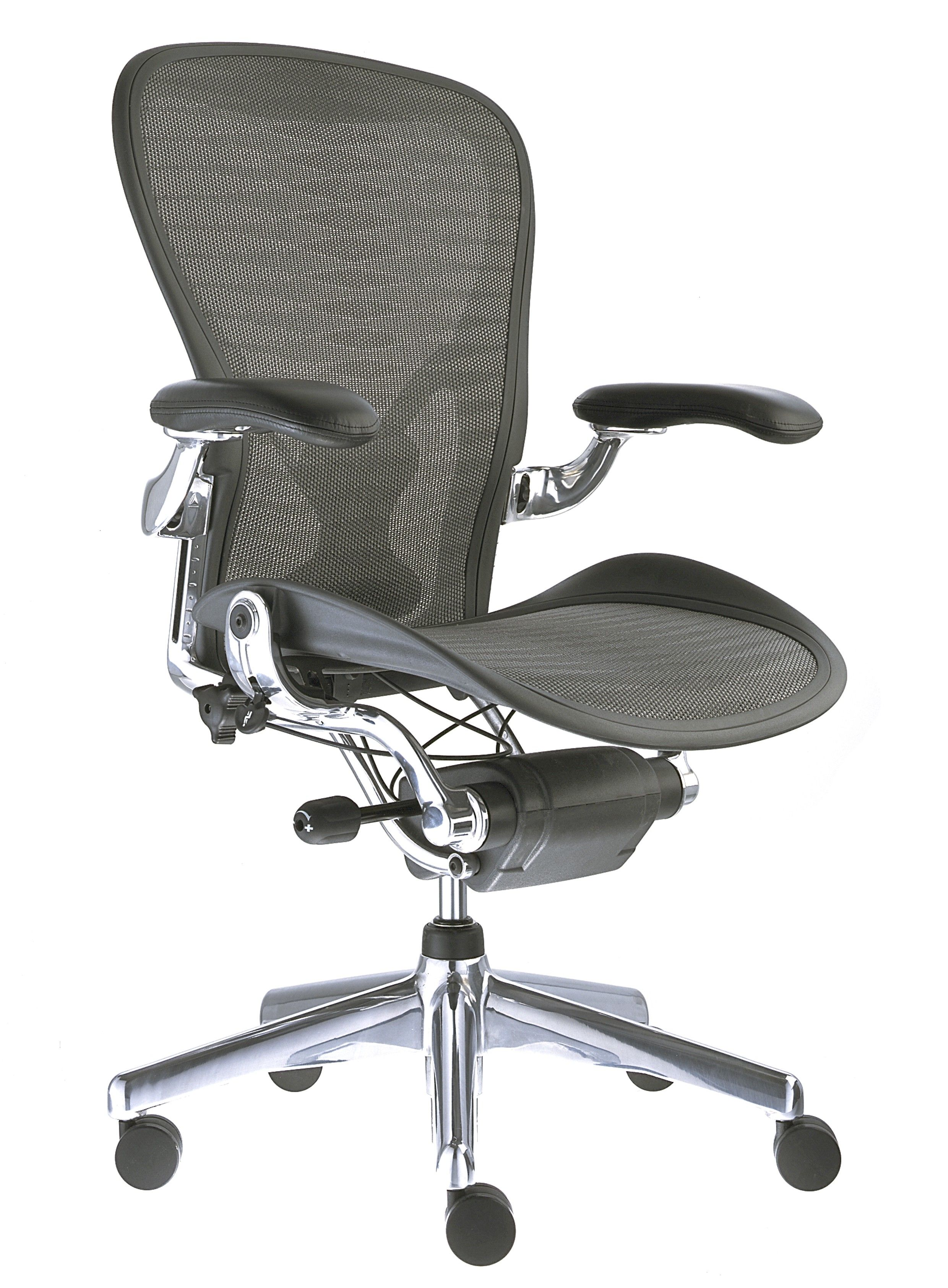 my next desk chair has to be a herman miller aeron chair