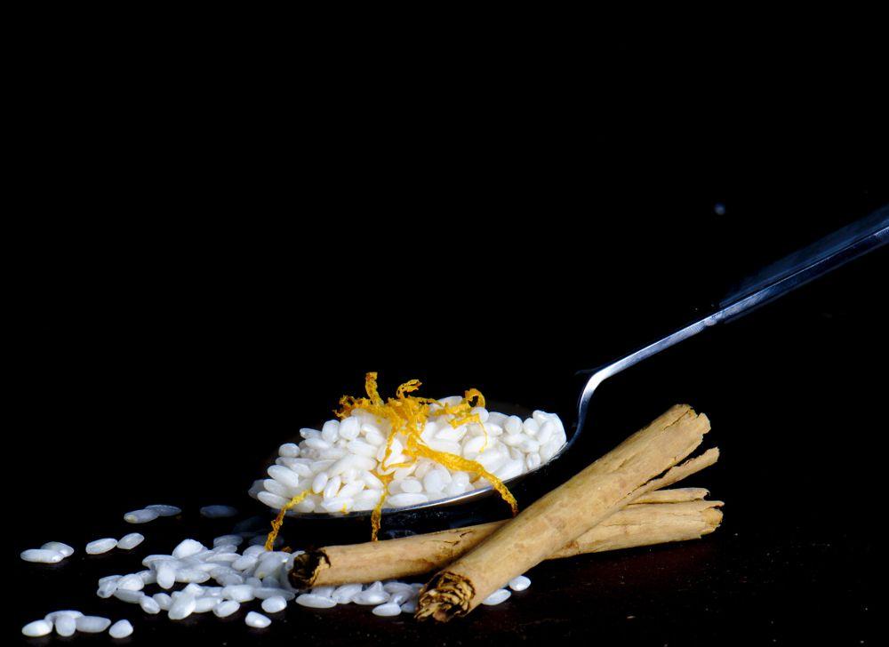 Receitas para todos os días: Pastel de arroz con leite