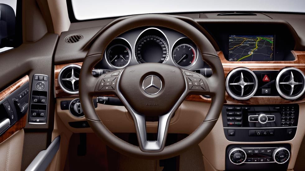 mercedes benz glk fuel consumption combined km emission combined gkm