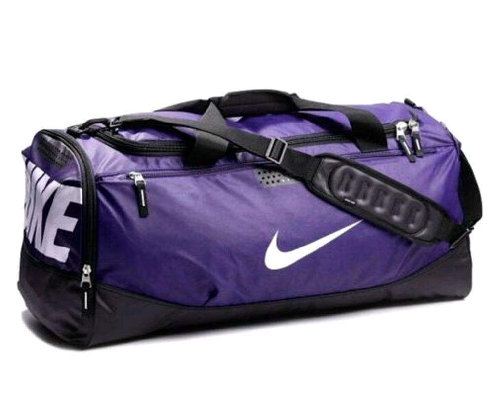 Nike Team Training Max Air Medium Duffle Bag BA4895  e76090988dfca