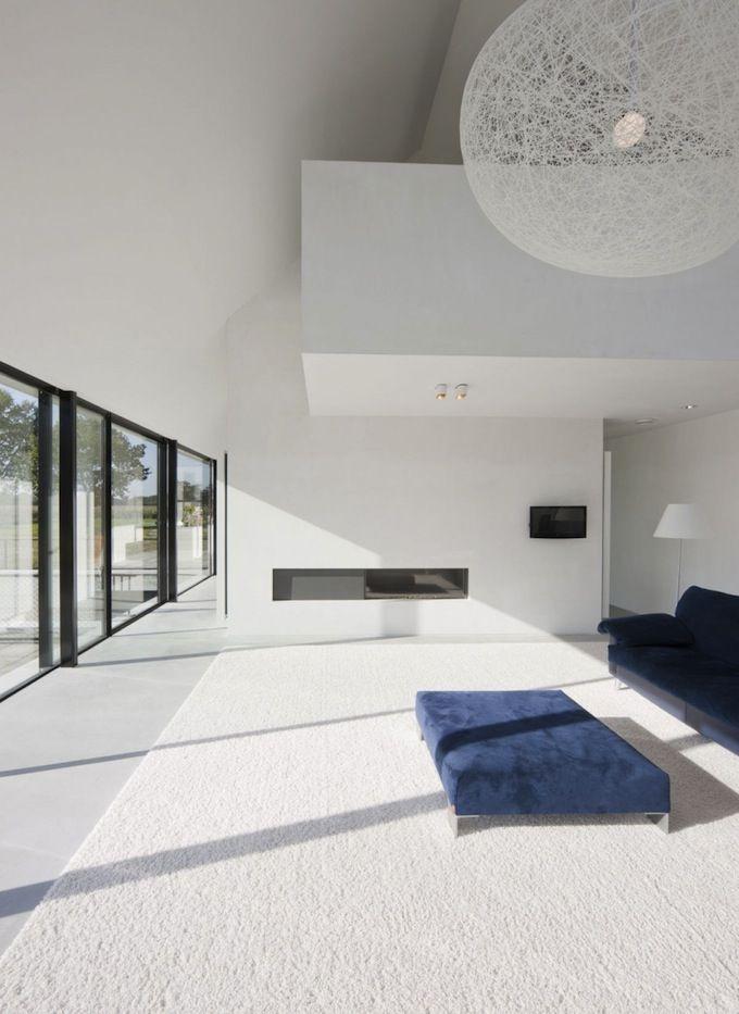 Minimalist Interior Design Dwell Candy Pomysły do domu