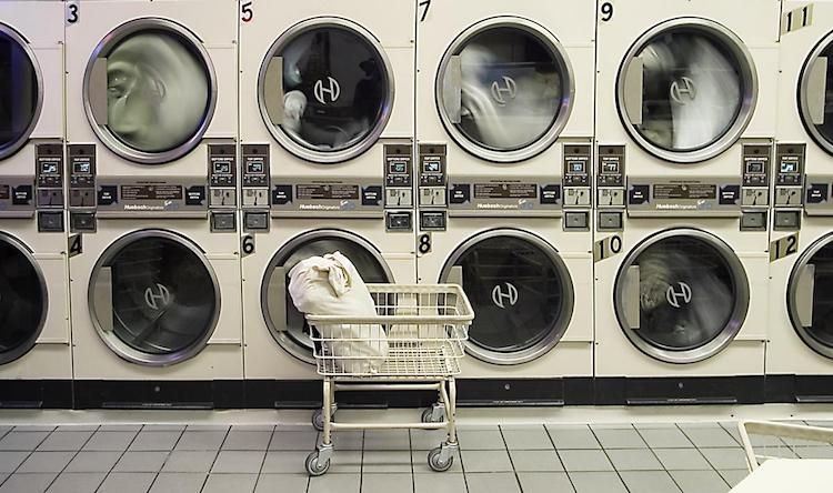 Coin Laundry Marketing Plan Ideas On Promoting A Laundromat