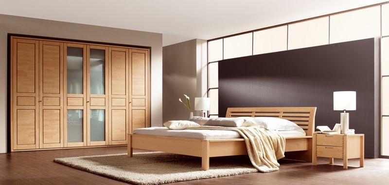 Nett schlafzimmer komplett mit lattenrost und matratze Deutsche - schlafzimmer aus massivholz