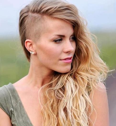 Pin On Long Shag Haircut